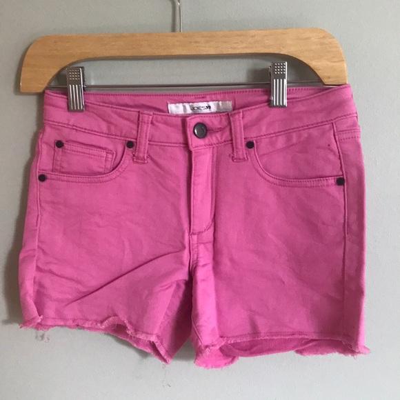 Joe's Jeans Other - Joe's Jeans Big Girl Size 14 Shorts